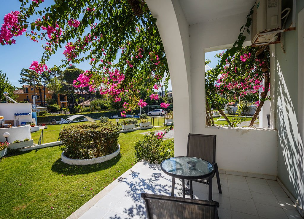 Paradise Boutique Hotel | Tsilivi, Zakynthos